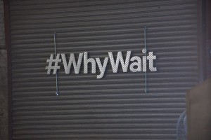 WhyWait Medium